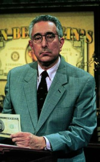 ben stein last essay Last day of class not with a whimper, but a bang – a revisionist view of ts eliot make the last day count too often, the last day of a class can be taken up with housekeeping-information on the final, last minute details, and course evaluations  it's patterned after win ben stein's money, with tacky puns and segues and wacky.