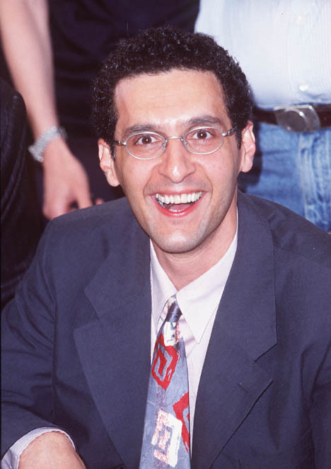 John Turturro - Picture Gallery