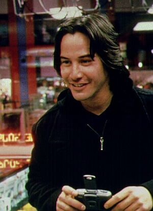 Keanu Reeves Scroll down for movie list. Biography Nickname