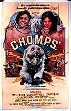 C.H.O.M.P.S Poster