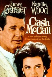 Cash McCall Poster